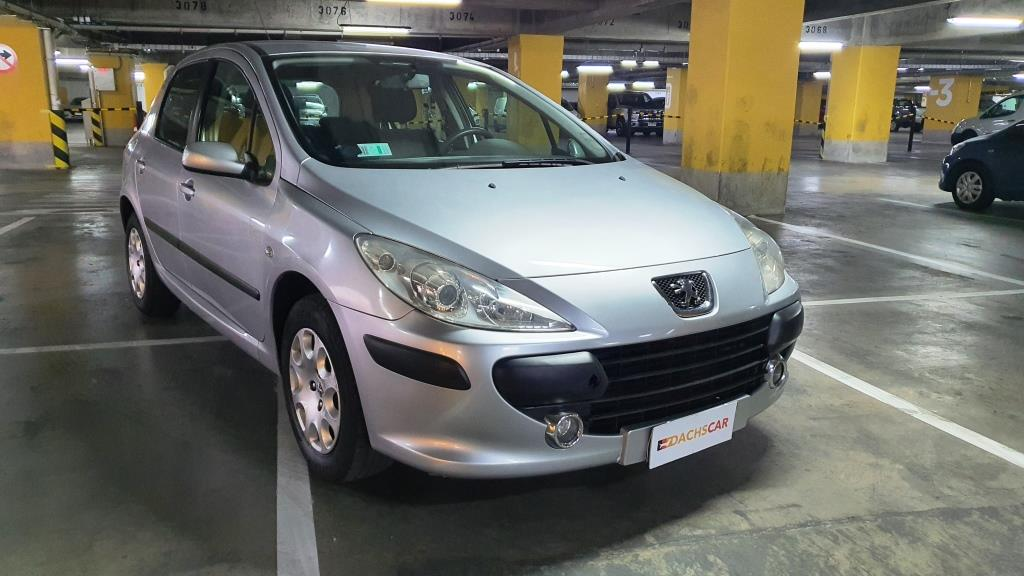PEUGEOT 307-XLINE BREAK 1.6 MEC
