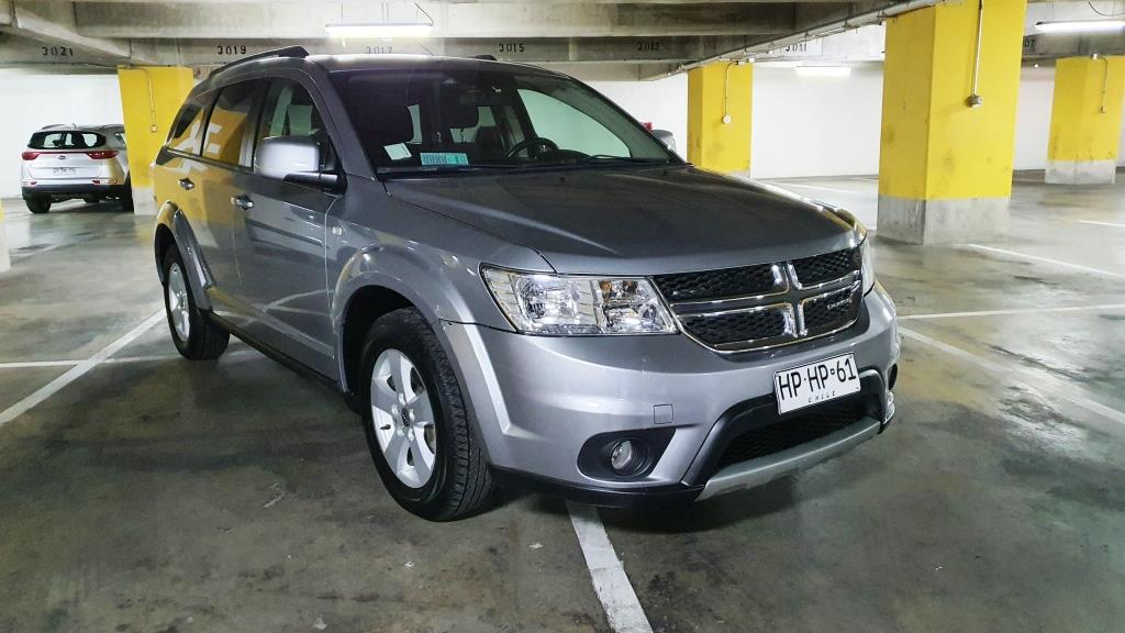 DODGE JOURNEY SE 2.4 AT