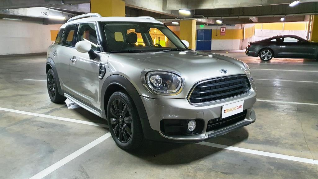 MINI COUNTRYMAN 1.5 COOPER HB 1.5 AT