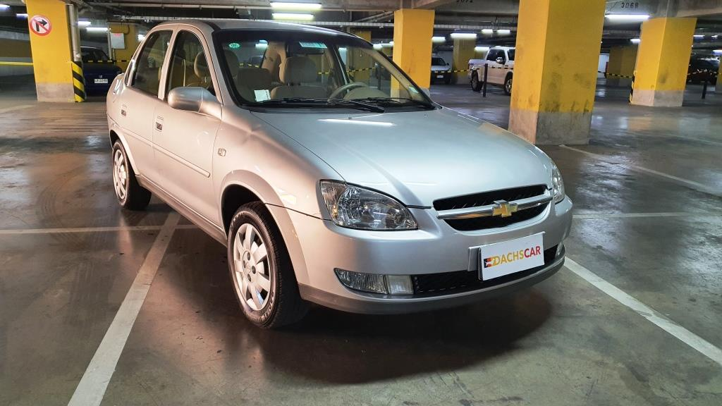CHEVROLET CORSA PLUS NB 1.6 AC AB