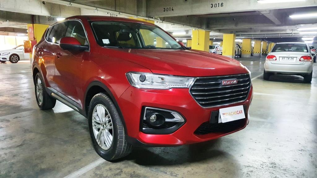 HAVAL H6 2.0T 4X2 AT