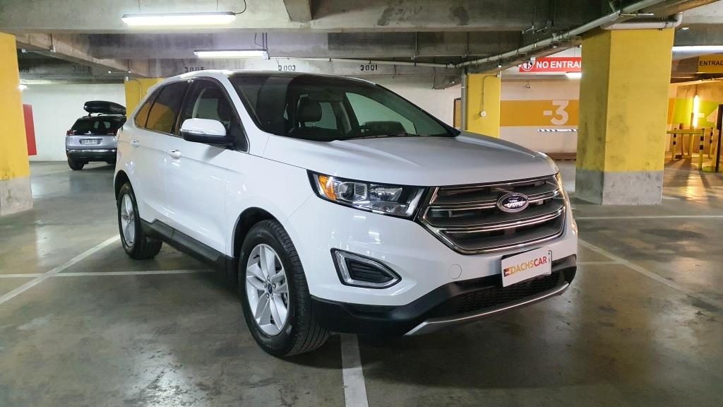 FORD EDGE 3.5 AUT SEL AWD