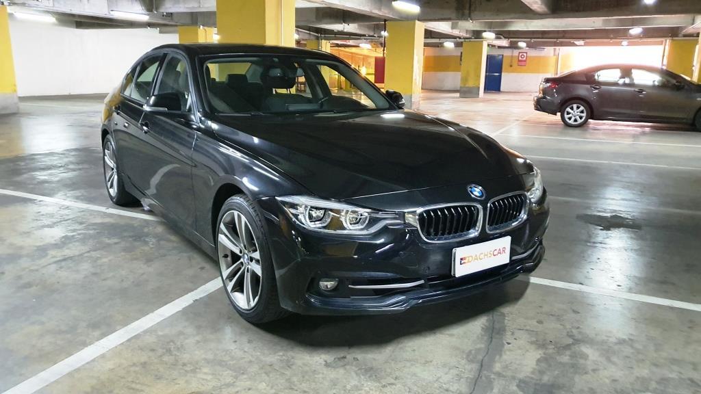 BMW 320i 2.0 A SPORT