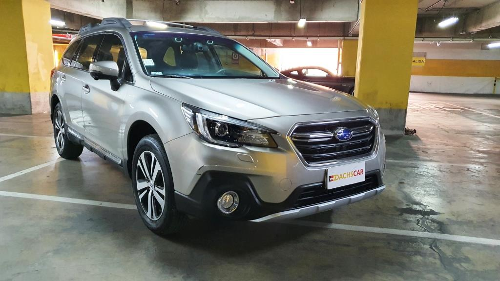 SUBARU OUTBACK 2.5I CVT AUTO LIMITED EYESIGHT 4WD