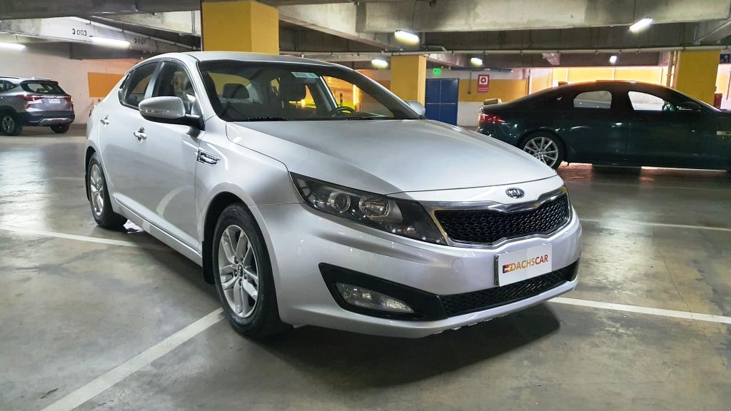 KIA OPTIMA EX 2.0 AT