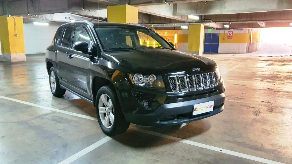 JEEP COMPASS SPORT 2.4 4X2 AT
