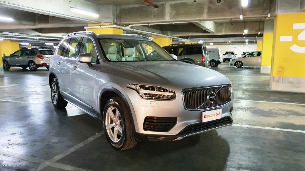 VOLVO XC90 T5 2.0 KINETIC AUTO 4WD