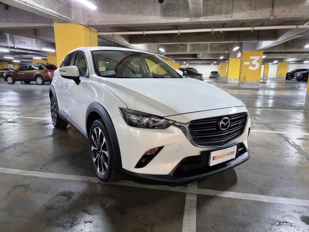 MAZDA CX-3 R 2.0 2WD MT