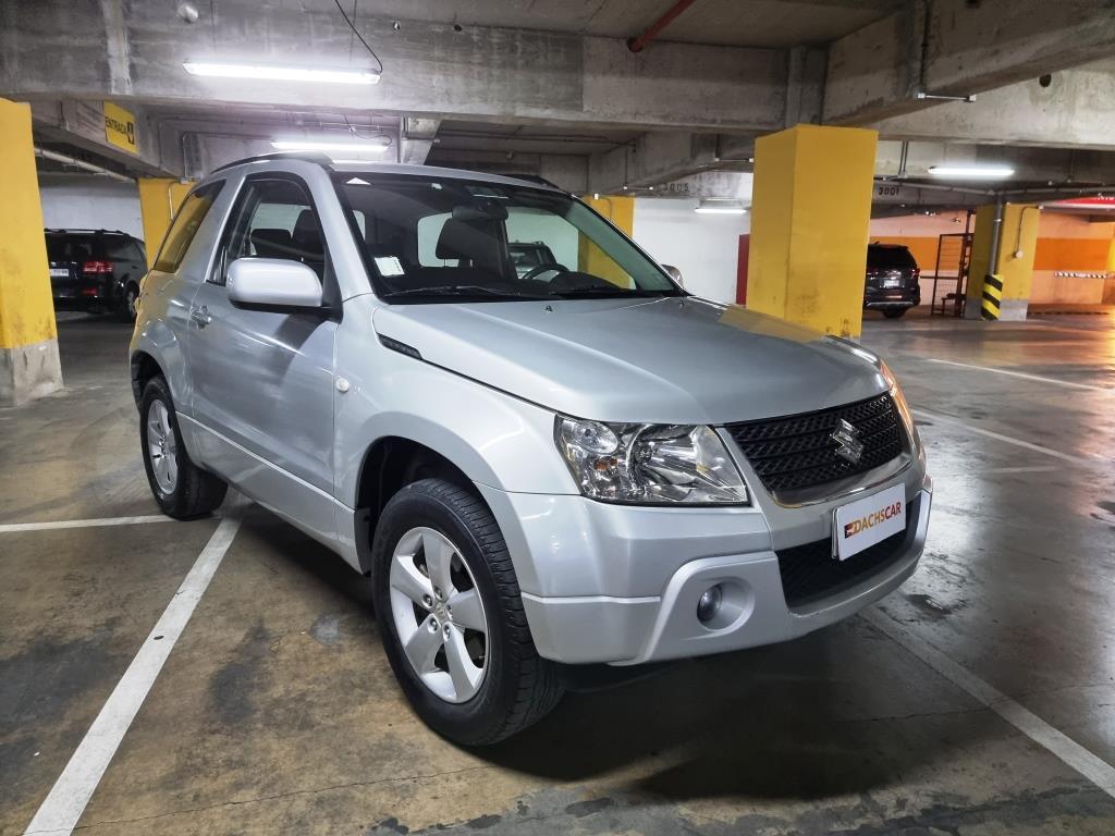 SUZUKI GRAND VITARA 2.4 GLX SPORT 4WD