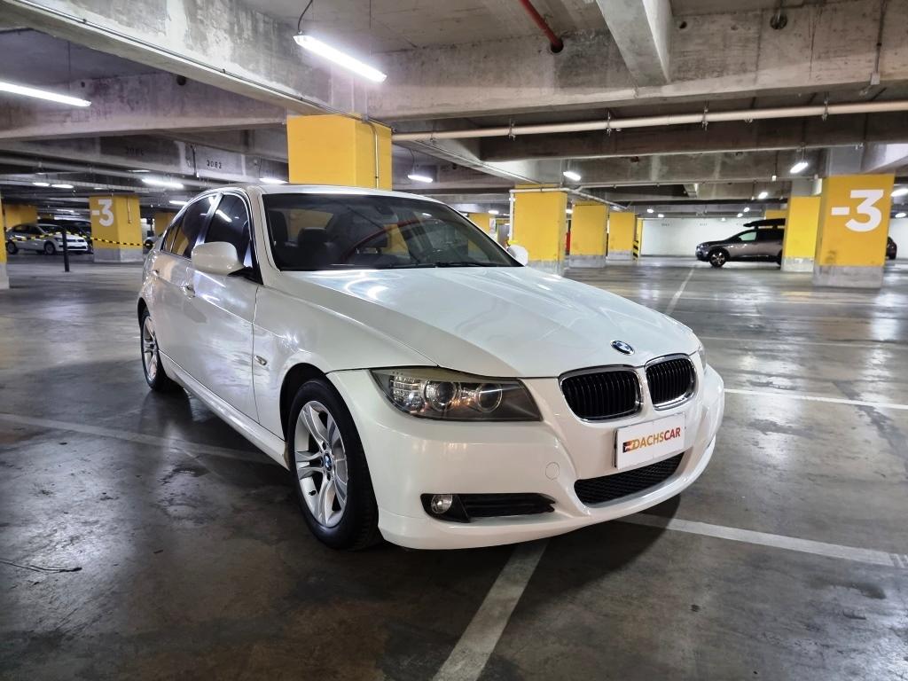 BMW 320iA FL 2.0 AUT