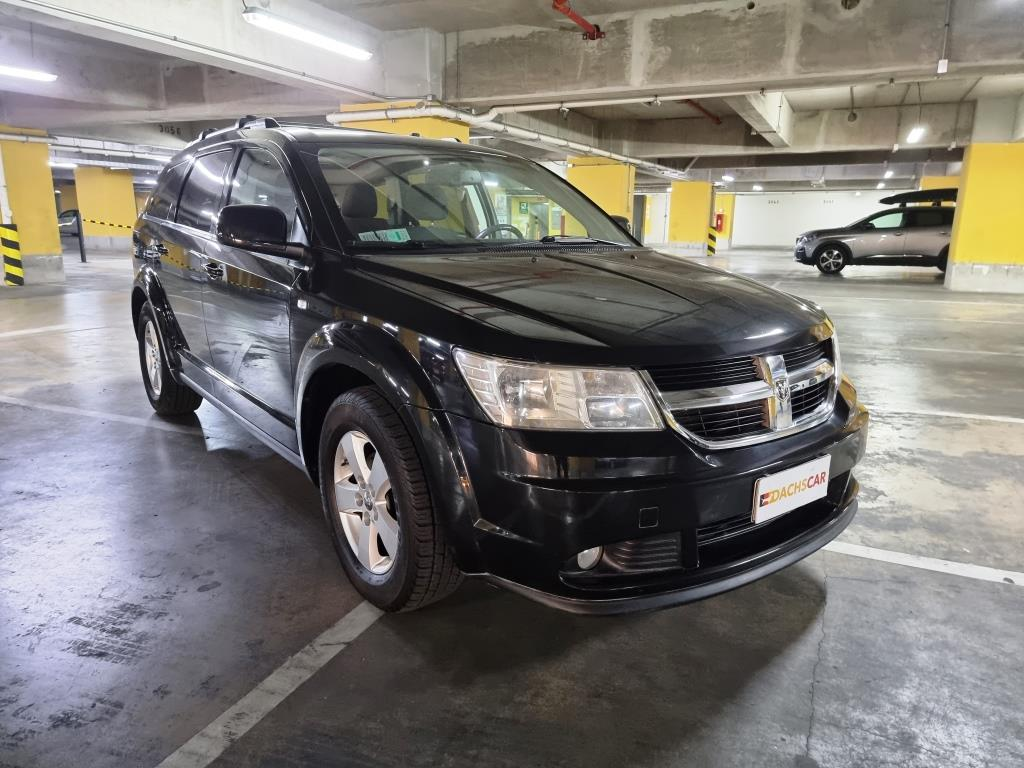 DODGE JOURNEY SXT 2.7 AUT