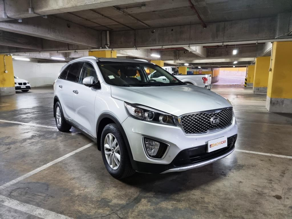 KIA SORENTO EX 2.4 AT 2AB